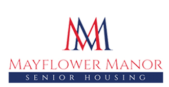 Mayflower Manor Logo